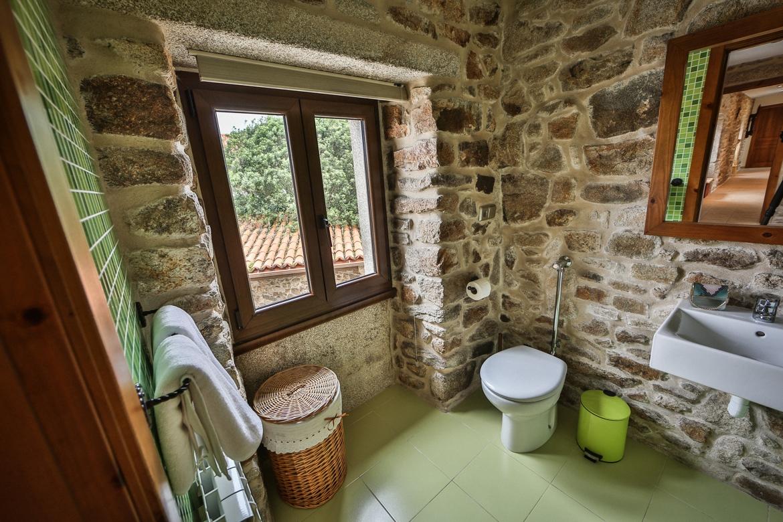 Habitación 05 con baño