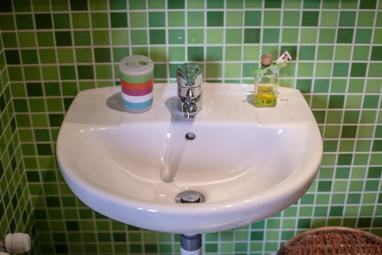 Habitación 01 con baño