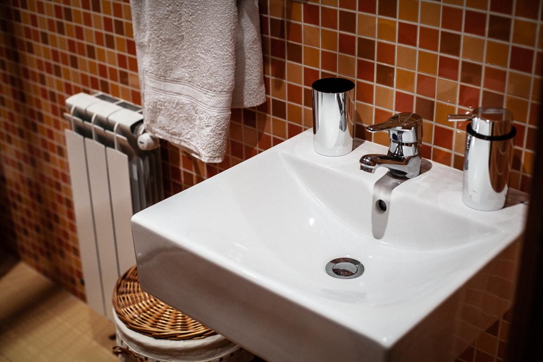 Habitación 03 con baño