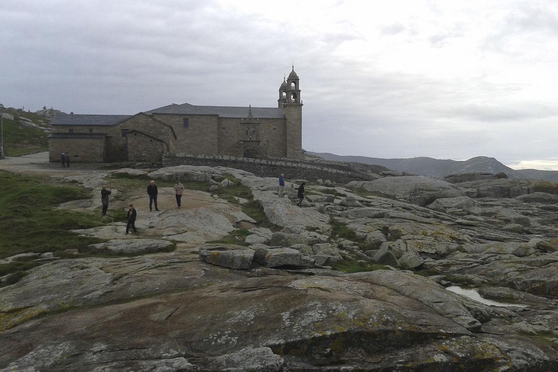 Santuario Virxen da Barca