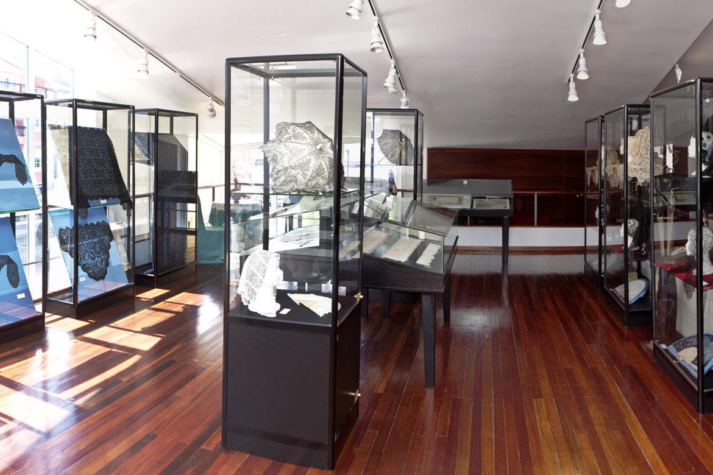 Museo Encaixe Camariñas